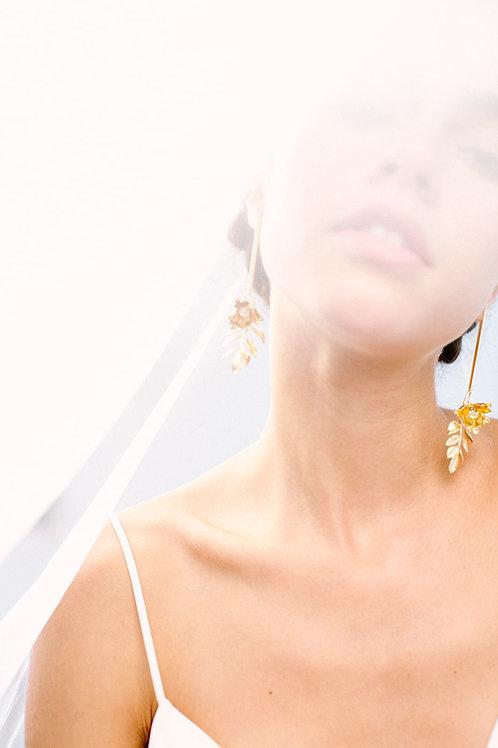 Rosae Earrings