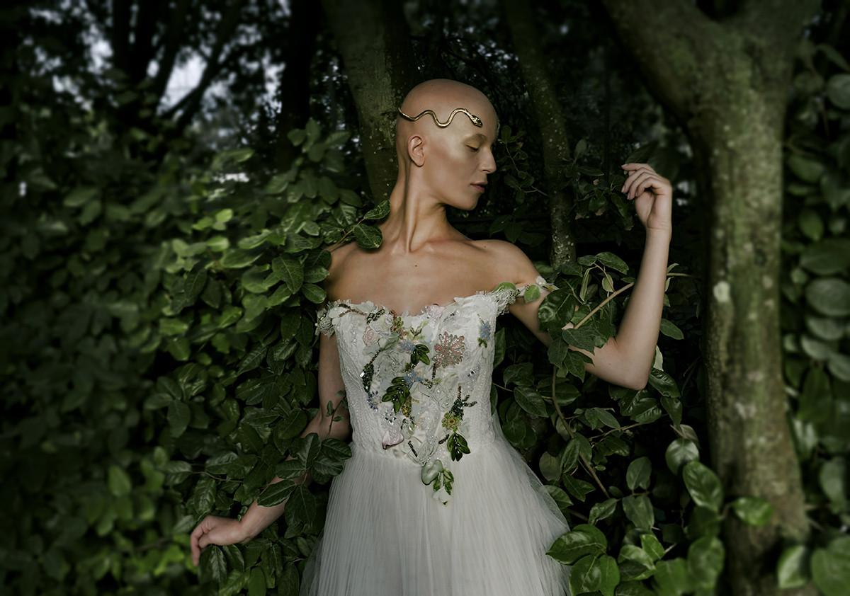 """""""New Eva"""" by Elisabetta Delogu"""