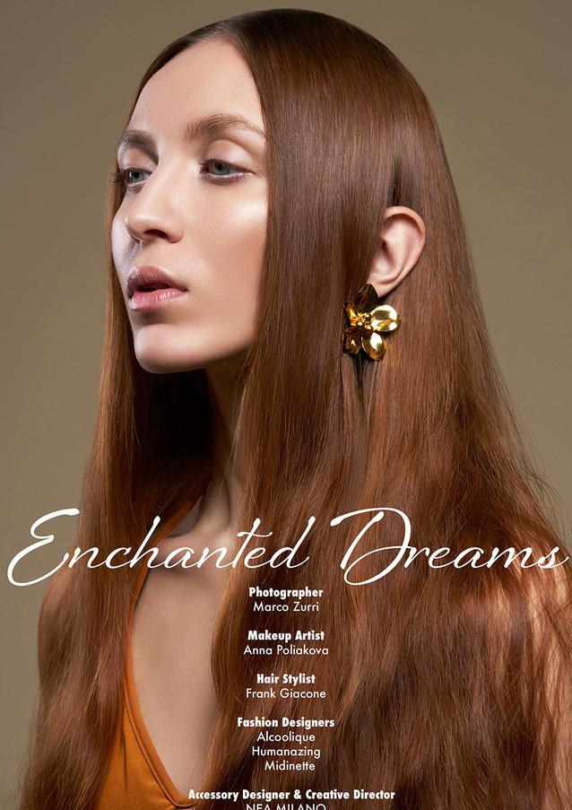 Enchanted Dreams by Marco Zurri