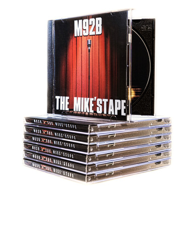 THE MIKE'STAPE