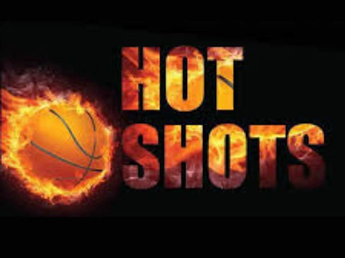 2nd Annual Hot Shots Contest 07.08.21