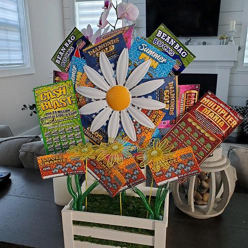 Lottery Garden