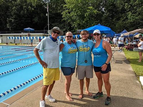 Alumni Swim Benefit 08.13.21