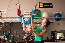 Jennifer-Howes-aerial-silks-fitness-instructor