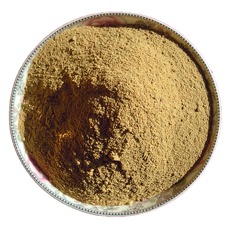 Pure Korean Ginseng Powder