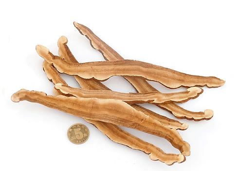Reishi (Lingzhi) Mushroom Slices