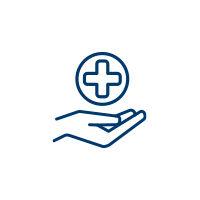 Terra Apartments Rijeka - High-quality healthcare available