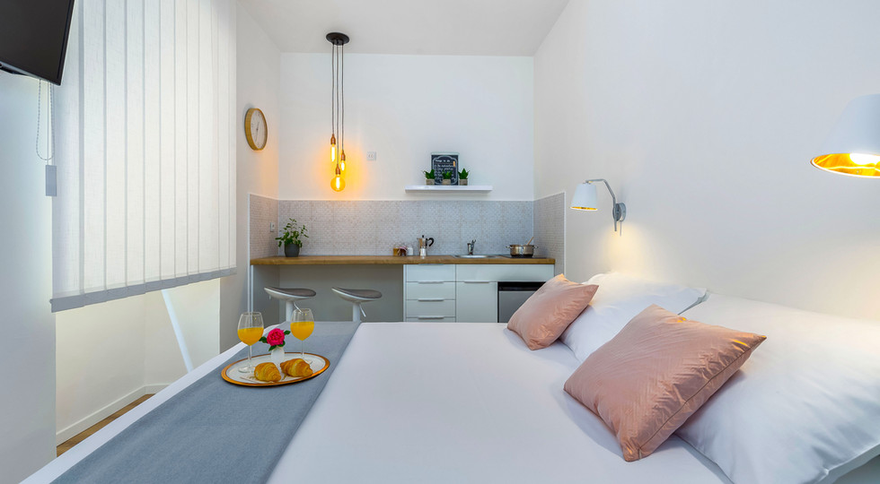 Holidays Vacantion Apartments Accommodation in Rijeka Apartment Terra II daily rent long term rent