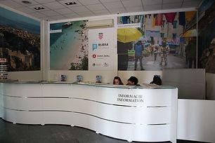 Apartments Terra Rijeka - Tourist information centers