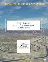 Terra Apartments Rijeka - Guidebook to Rijeka & surroundings in Croatian