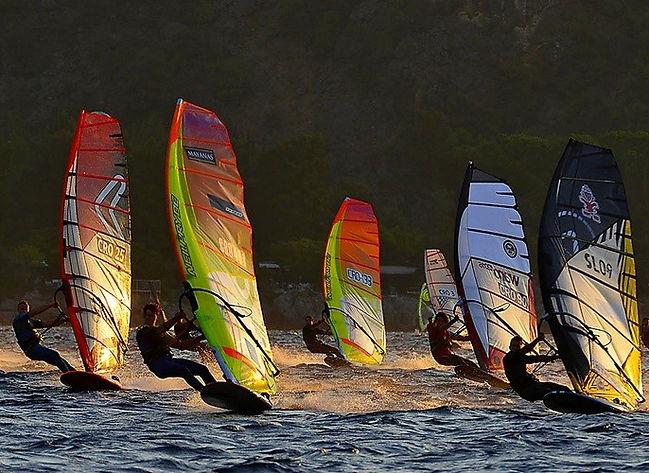 Terra Apartments Rijeka - Windsurfing Preluk