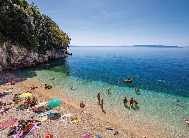 Terra Apartments Rijeka - Sablićevo Beach