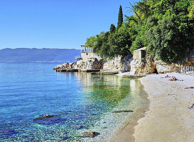 Terra Apartments Rijeka - Glavanovo Beach