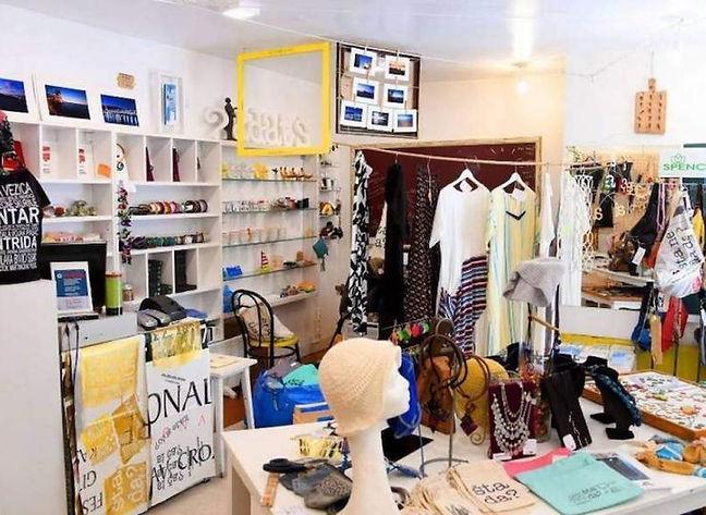 Terra Apartments Rijeka - Šta da? Happy Hobby Shop