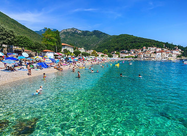 Terra Apartments Rijeka - Sipar Beach