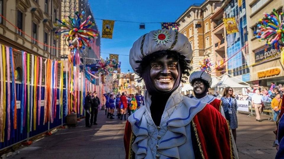 Rijeka Carnival Morcic