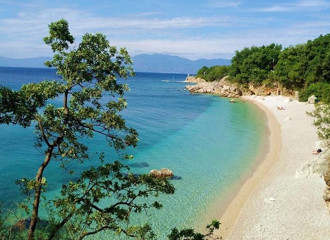 Terra Apartments Rijeka - Nova voda Beach
