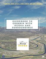 Terra Apartments Rijeka - Guidebook to Rijeka & surroundings in English