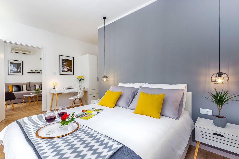 Apartmani Apartment Smještaj u Rijeci Apartman Terra I Rijeka Accommodation dnevni najam