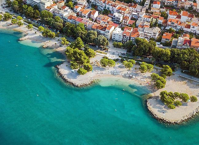 Terra Apartments Rijeka - Crikvenica City Beach