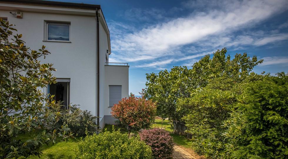Prázdniny Prázdniny Apartmány Ubytovanie v Rijeke Apartmán Terra Magica Deluxe Čavle Grobnik denný prenájom dlhodobý prenájom