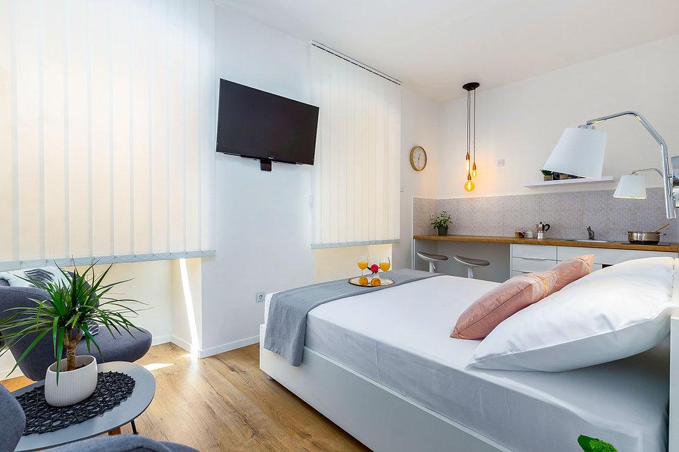 Apartmani Apartment Smještaj u Rijeci Apartman Terra II Rijeka Accommodation dnevni najam