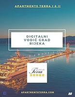 Terra Apartments Rijeka - Guidebook to Rijeka in Croatian