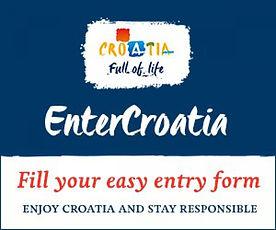 Terra Apartments Rijeka - Enter Croatia entry form
