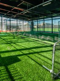 Spunkey's Batting Cages
