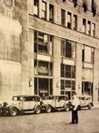 Old Chicago Sports & Spirts
