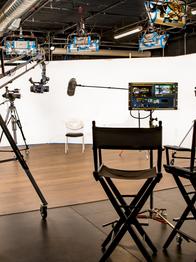 LA Soundstage & Production Studios