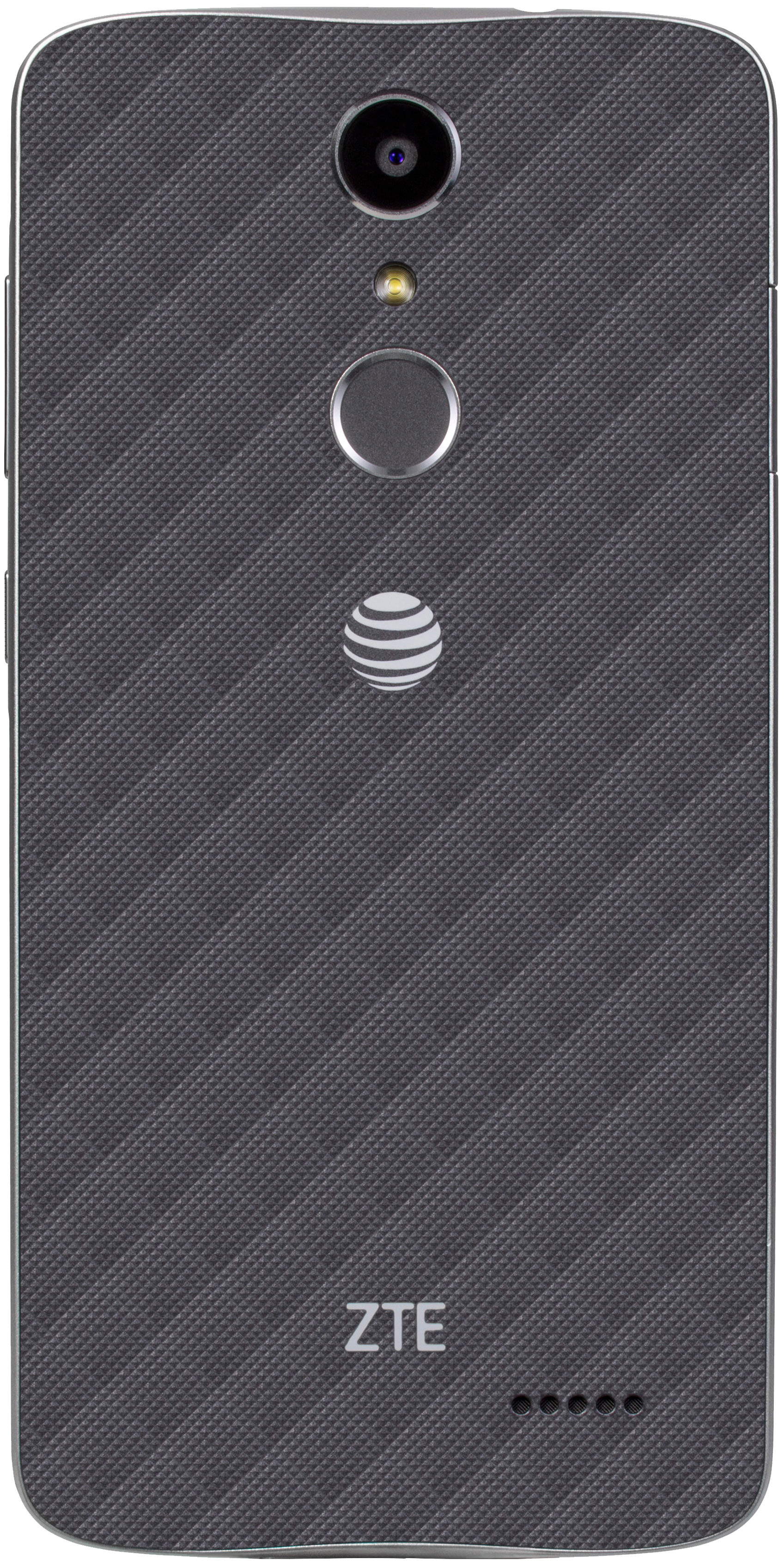 AT&T Prepaid | ZTE Blade Spark | 4G LTE 16GB Cell Phone | Gray