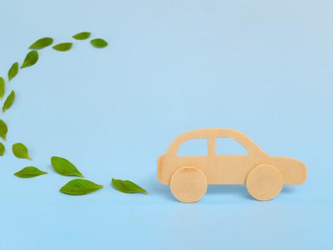 Arabanızın Karbon Ayak İzini Azaltmak İçin 12 İpucu