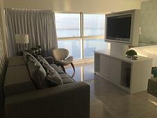 Apartamentos Barra Shopping, tipo hotel