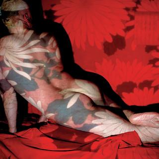 Floraciones (carne y sueño), II