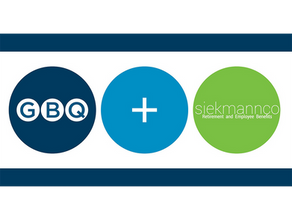 The Siekmann Company and GBQ Formalize Joint Venture