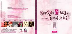 dvd pochette expo suicide girl