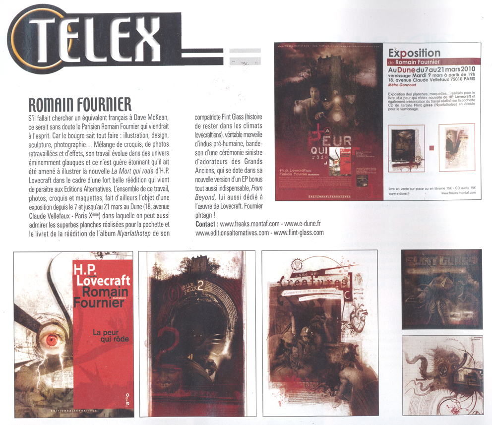 magazine D-side 2