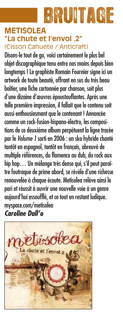 magazine Longeur d'ondes
