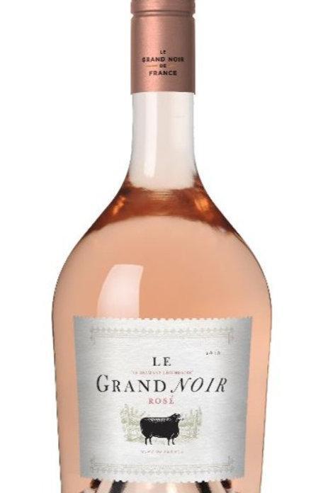 Le Grand Noir rosé 2020
