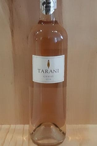 Tarani rosé 2018