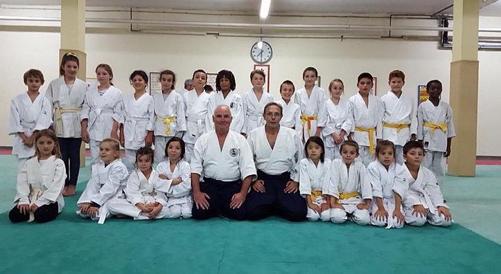 club karate vanves
