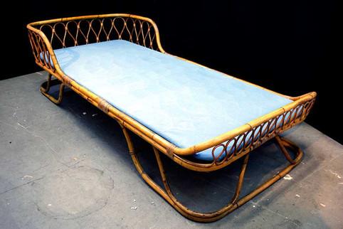 VITTORIO BONACINA SET OF 2 BED