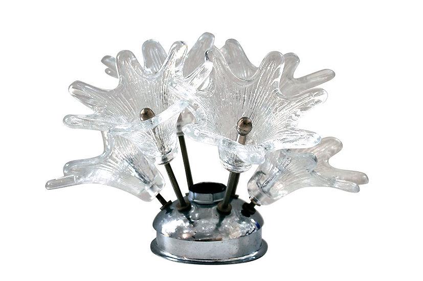 TONY ZUCCHERI FOR VE-ART, ESPRIT WALL LAMP