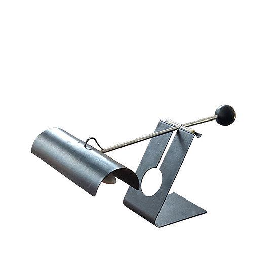 FRATELLI MARTINI TABLE LAMP MODEL 'IL PICCHIO'