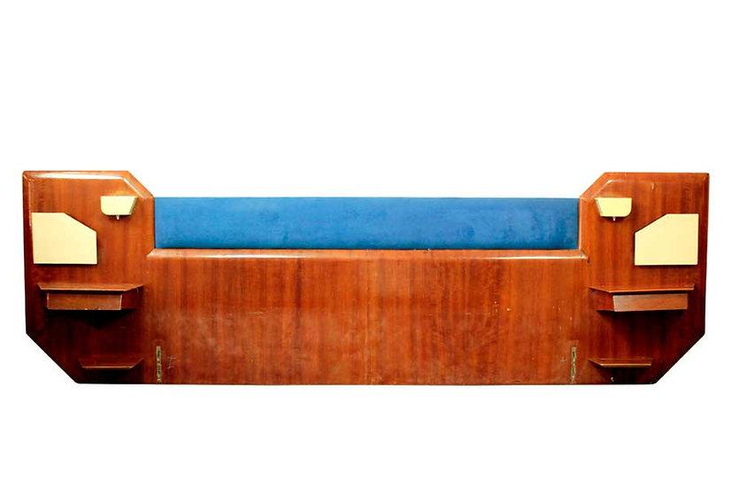 SILVIO CAVATORTA BED
