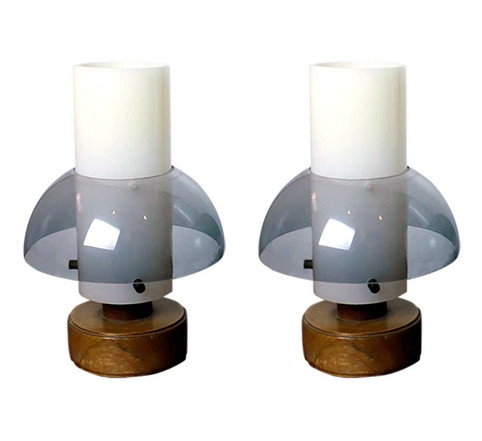 OLUCE TABLE LAMPS