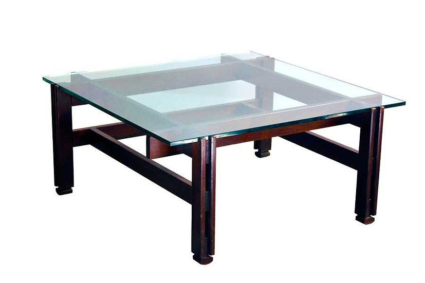 ICO PARISI COFFEE TABLE FOR CASSINA
