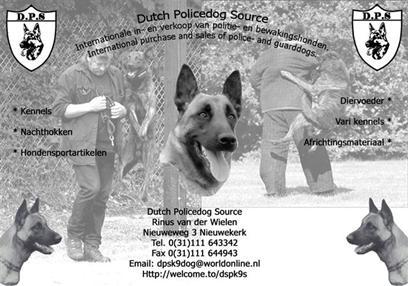 Hondenbenodigdheden & Voeding