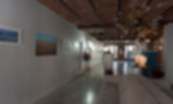 Loft Matyse Art gallery